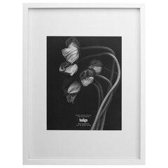 Cadre Galerie blanc – Ouverture 11 po x 14 po