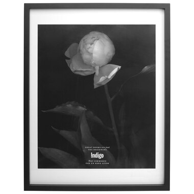 Gallery Frame Black - 16\