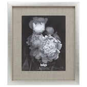 "Gallery Frame Silver Foil - 8"" x 10"" Opening"