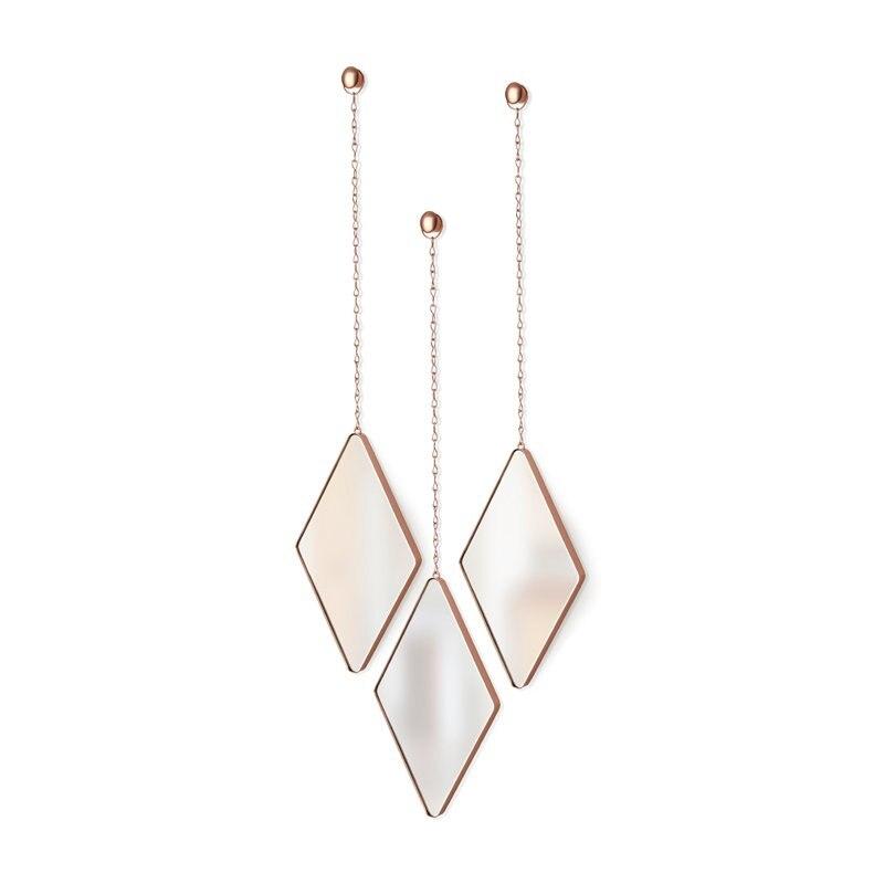 Umbra® Dima Mirror - Copper