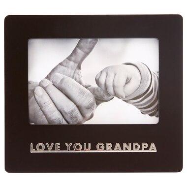 Love You Grandpa Frame - 4\