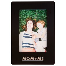 Cadre Mom & Me – 4 x 6 po