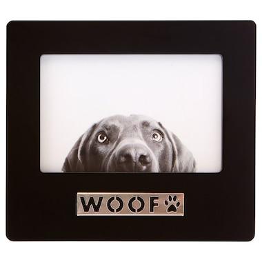 Woof Frame 4 X 6 By Indigo Desk Frames Gifts Chaptersindigoca