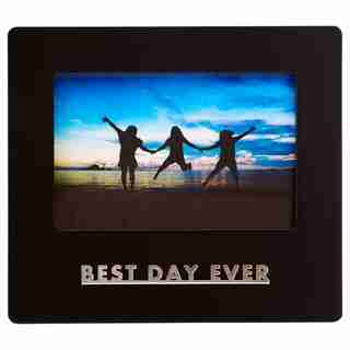 """Best Day Ever Frame - 4"""" x 6"""""""
