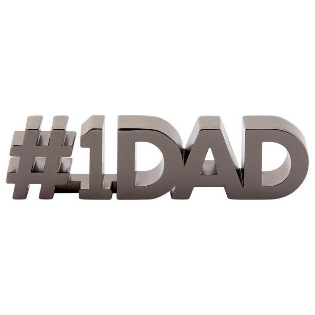 Expressions #1 Dad Objet – Titanium