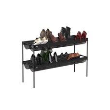 Sling Shoe Storage - Black