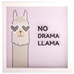 Motto Frame – Llama