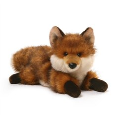 """Gund Rocco 12"""" Fox"""