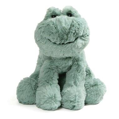 Gund® Cozys Plush Frog