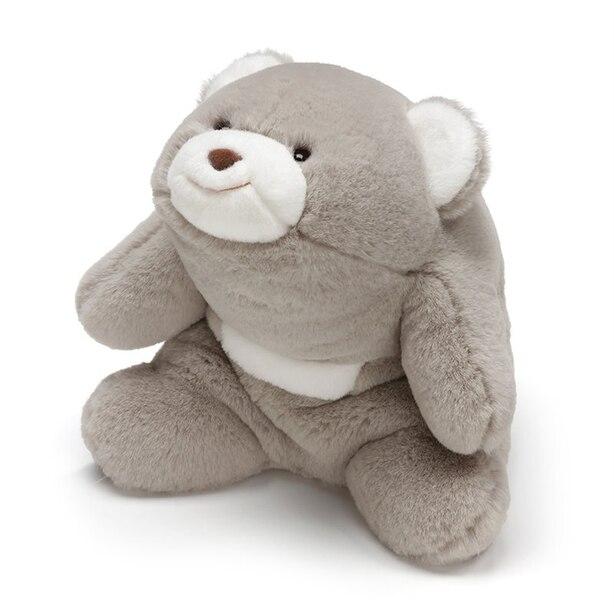 Gund® Snuffles Teddy Bear Grey 10''