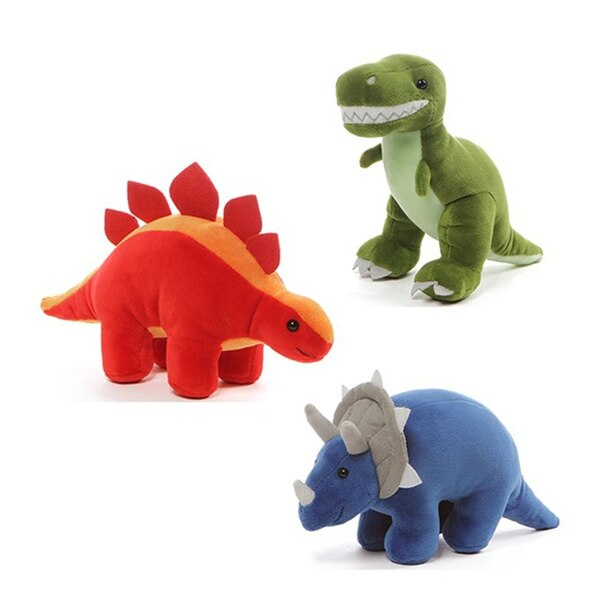 Gund® Plush Animal Dino Chatter (Styles May Vary)