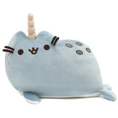 Gund® Pusheen Plush Narwhal