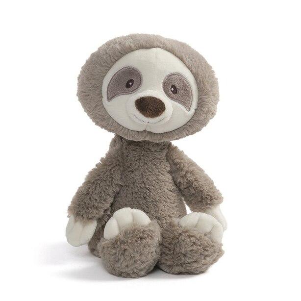 Gund® Baby Toothpick Plush Animal Sloth