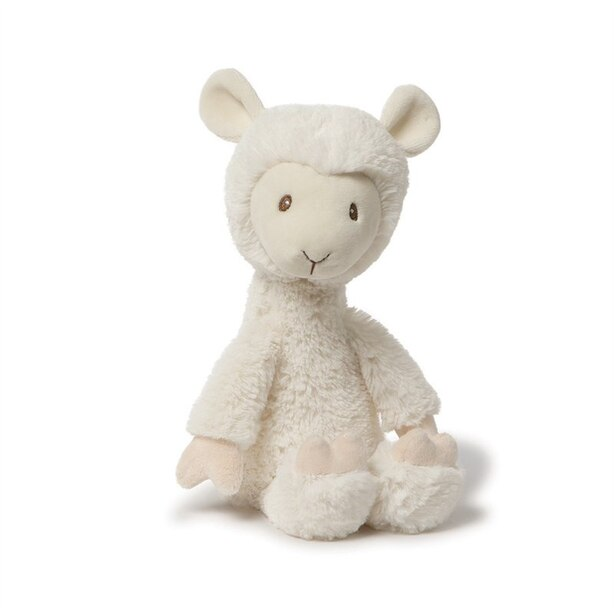 Gund® Baby Toothpick Plush Animal Llama