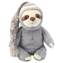 IndigoBaby Plush Animal Winter Sloth