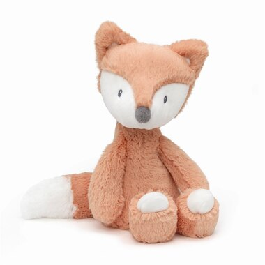 Gund® Baby Toothpick Plush Animal Fox  Small