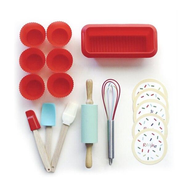 Intro to Baking Set