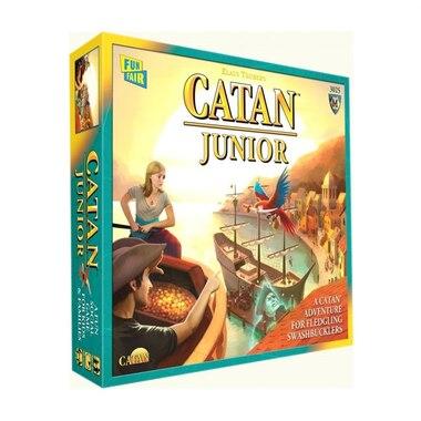 Catan Junior Board Game