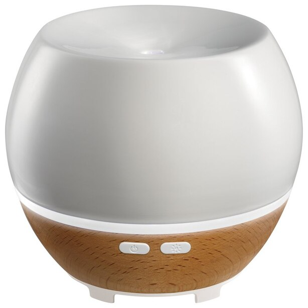 Ellia® Awaken Ultrasonic Aroma Diffuser - White