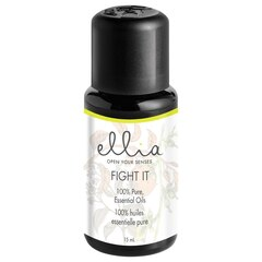 Ellia® Essential Oil - Fight It, 15 ml.