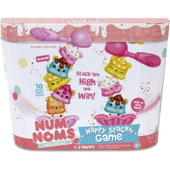 Num Noms Happy Stacks Game
