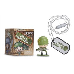 Awesome Little Green Men Blind Bags Series 1-1