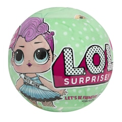 L.O.L Surprise Tots Ball- Series 2-2