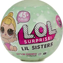 LOL Surprise Lil Sisters Ball- Series 2