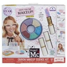 Project Mc2 Crayon Makeup Science Kit (refresh)