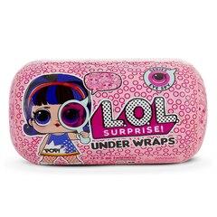 L.O.L. Surprise!™ Collectible Dolls Eye Spy Under Wraps Series 4 Wave 1