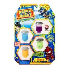 Ready2Robot Slime Pod Pilots Style 2