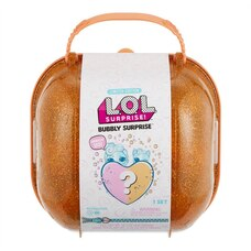 L.O.L. Surprise!™ Bubbly Surprise Collectible Doll and Pet Orange