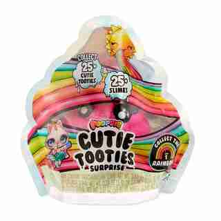 Poopsie Cutie Tooties Surprise Series 1A Collectible with Slime