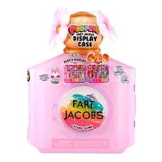Poopsie Slime Surprise™ Fart Jacobs 2-in-1 Play and Display Case