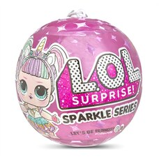 L.O.L. Surprise!™ Sparkle Series A Collectible Doll