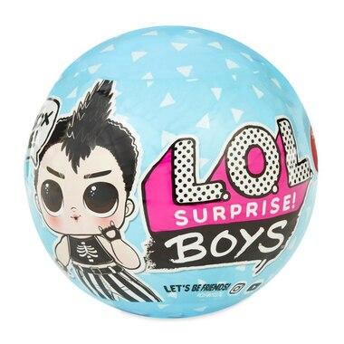 L.O.L. Surprise!™ Boys Series 1A