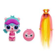 Pop Pop Hair Surprise™ Series 1A Pets Collectible