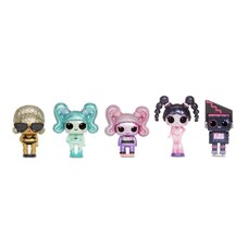 L.O.L. Surprise Tiny Toys – Collect to Build a Tiny Glamper
