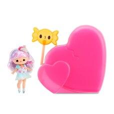 Minis Secret Crush – Écrasez pour déballer une mini poupée au thème de bonbon