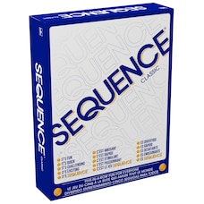 Sequence Game - Trilingual