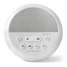 Yogasleep - Nod White Noise Sound Machine with Night Light
