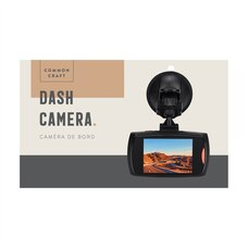 Common Craft Car Dash Cam