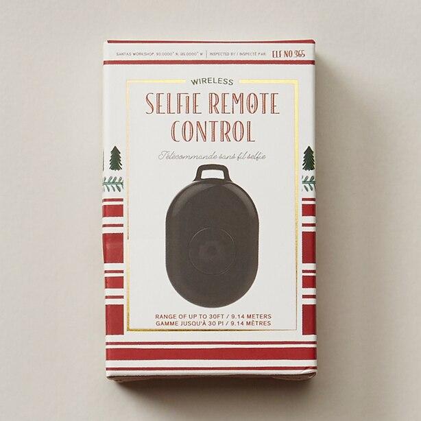 SELFIE REMOTE CONTROL
