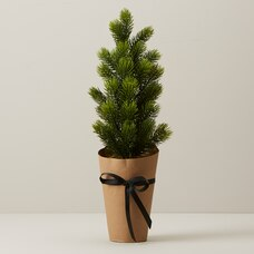 GIFTABLE TABLETOP TREE