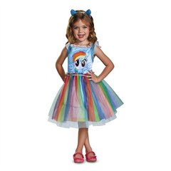 Disguise Costumes MLP RAINBOW DASH CLASSIC (2T)