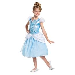 Disguise Kids Costume Disney's Cinderella Size S