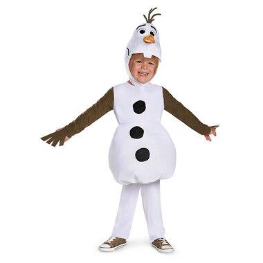 Disguise® Olaf Costume Toddler Medium 3T-4T