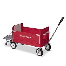 Radio Flyer® 3-in-1 Tailgater Wagon