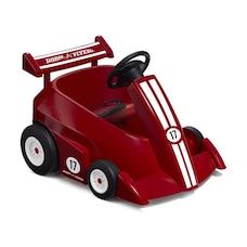 Radio Flyer® Grow with Me Racer