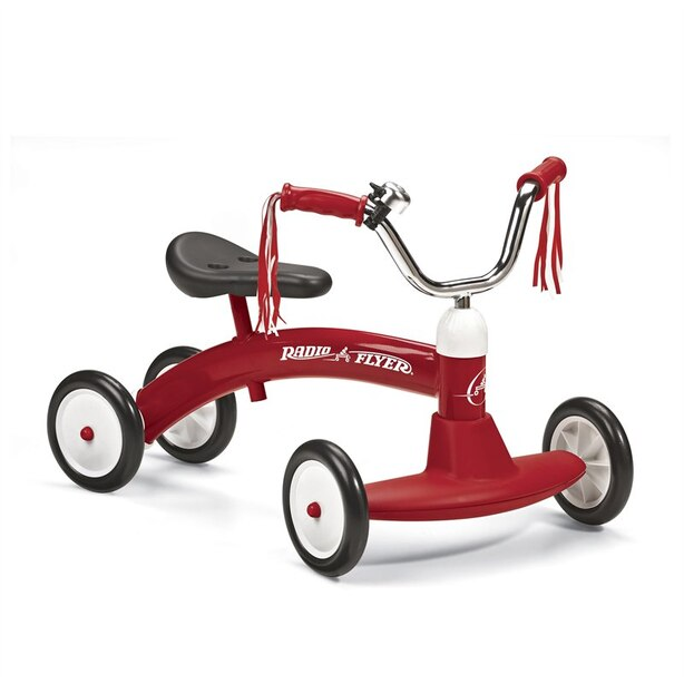 Radio Flyer® SCOOT ABOUT®